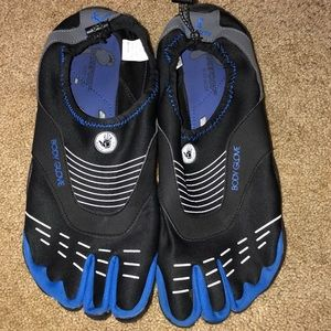 Barefoot Body Glove Shoes,Size 12